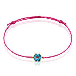 Bracelet Gregoria Or Jaune - Bracelets Naissance Enfant | Histoire d'Or