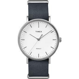 Montre Timex Tw2p91300d7 - Montres Unisexe   Histoire d'Or