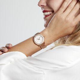 Montre  Michael Kors Liliane Nacre - Montres Femme   Histoire d'Or