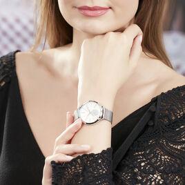 Montre Michael Kors Portia Argent - Montres Femme | Histoire d'Or