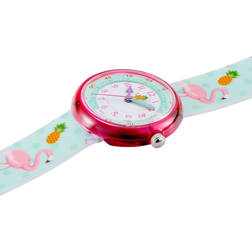 Montre Upp Beatty Multicolore