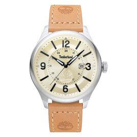 Montre Timberland Blake Blanc - Montres tendances Homme | Histoire d'Or