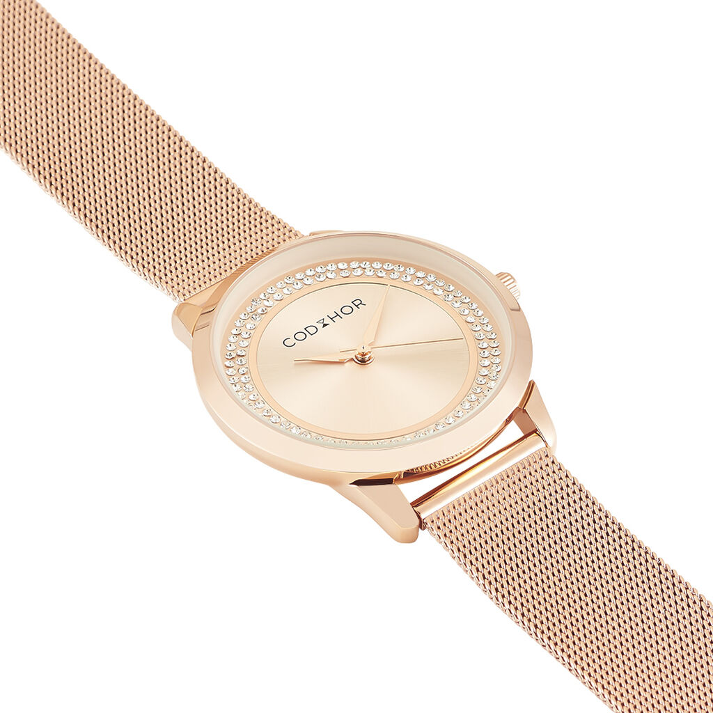Montre Codhor Bea Rose