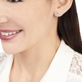 Boucles D'oreilles Or  - Clous d'oreilles Femme | Histoire d'Or