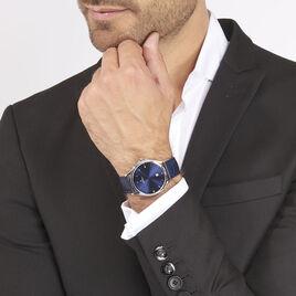 Montre Festina Classics Bleu - Montres Homme | Histoire d'Or