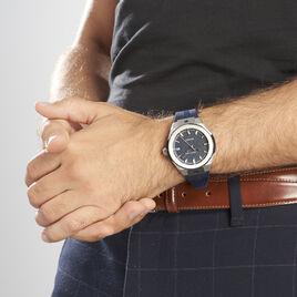 Montre Cerruti Ruscello Bleu - Montres Homme | Histoire d'Or