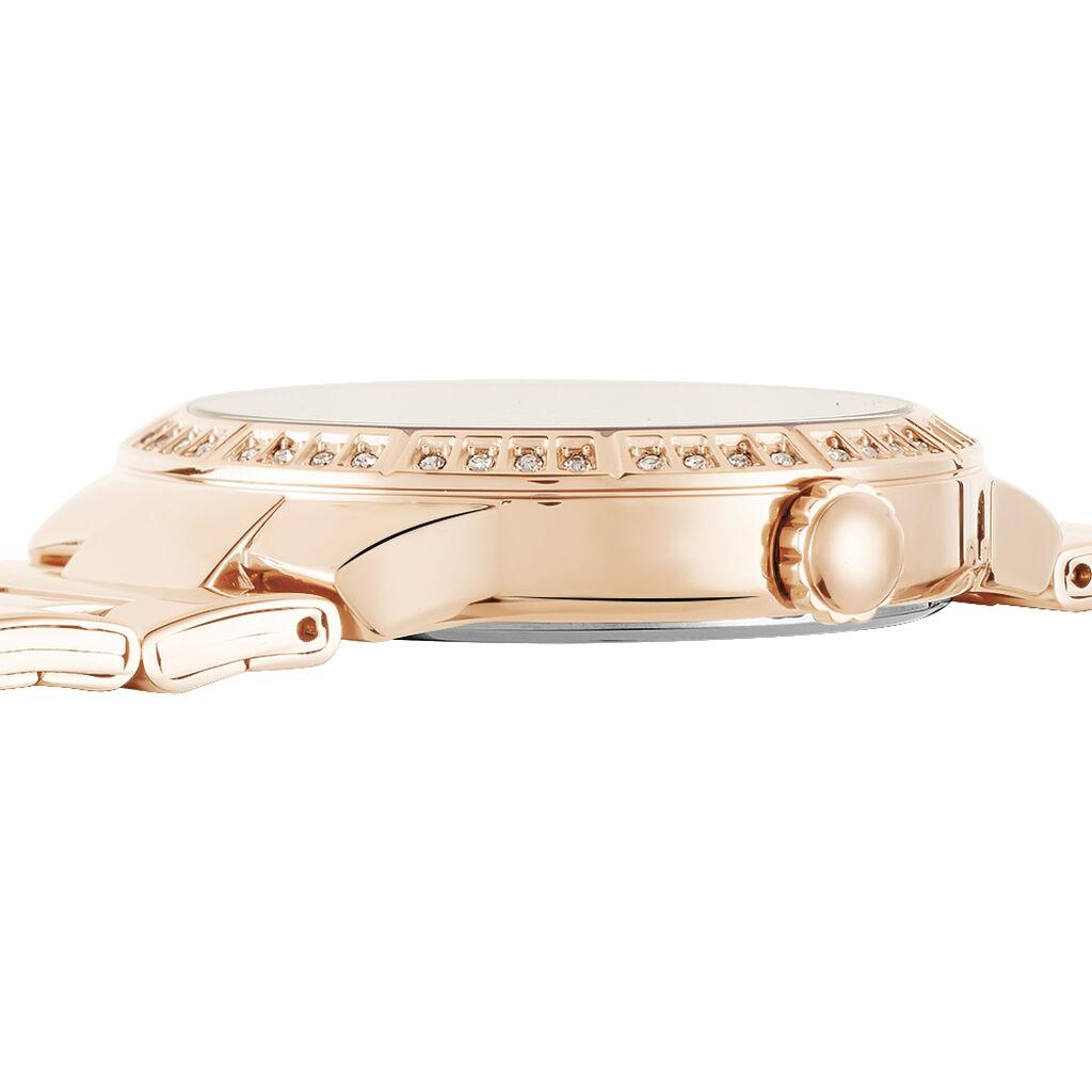 Montre Festina Boyfriend Collection Rose - Montres classiques Femme   Histoire d'Or