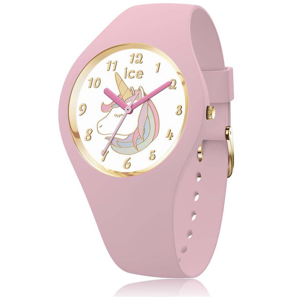 Montre Ice Watch Fantasia Multicolore - Montres tendances Enfant   Histoire d'Or