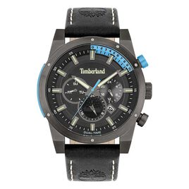 Montre Timberland Sherbrook Noir - Montres Homme | Histoire d'Or