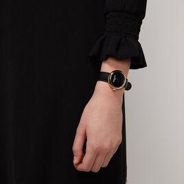 Montre Marc Jacobs Nariana Noir - Montres tendances Femme | Histoire d'Or