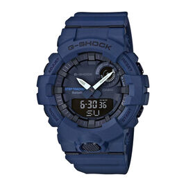 Montre Casio G-shock Gba-800-2aer - Montres sport Homme | Histoire d'Or