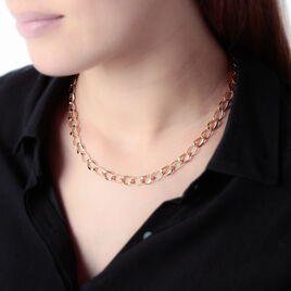 Collier Omere Or Jaune - Sautoirs Femme   Histoire d'Or