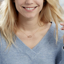 Collier Honorina Or Jaune - Bijoux Femme | Histoire d'Or