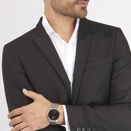 Montre Boss Essence Noir - Montres tendances Homme   Histoire d'Or