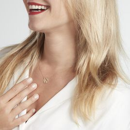 Collier Ingrida Or Jaune - Bijoux Femme | Histoire d'Or