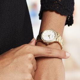 Montre Guess Chelsea Argent - Montres tendances Femme | Histoire d'Or