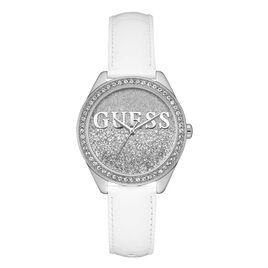 Montre Guess Glitter Argent - Montres tendances Femme | Histoire d'Or