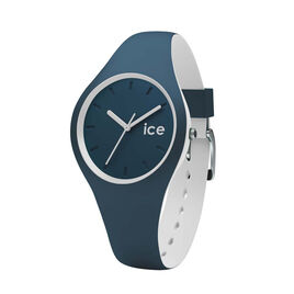 Montre Ice Watch Duo Bleu - Montres sport Unisexe | Histoire d'Or