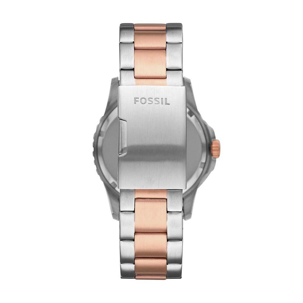 Montre  Fossil Fb-01 Vert - Montres Homme   Histoire d'Or