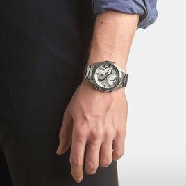 Montre Casio Edifice Gris - Montres Homme | Histoire d'Or