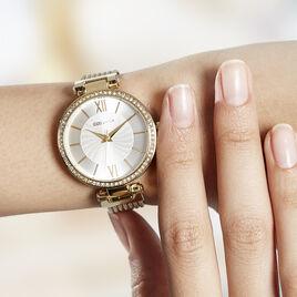 Montre Codhor Alyssa Argent - Montres Femme | Histoire d'Or