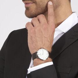 Montre Boss Jackson Blanc - Montres tendances Homme | Histoire d'Or