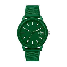 Montre Lacoste 12.12 Vert - Montres classiques Homme | Histoire d'Or
