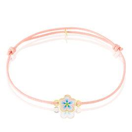 Bracelet Ophelyae Or Jaune - Bracelets Naissance Enfant | Histoire d'Or