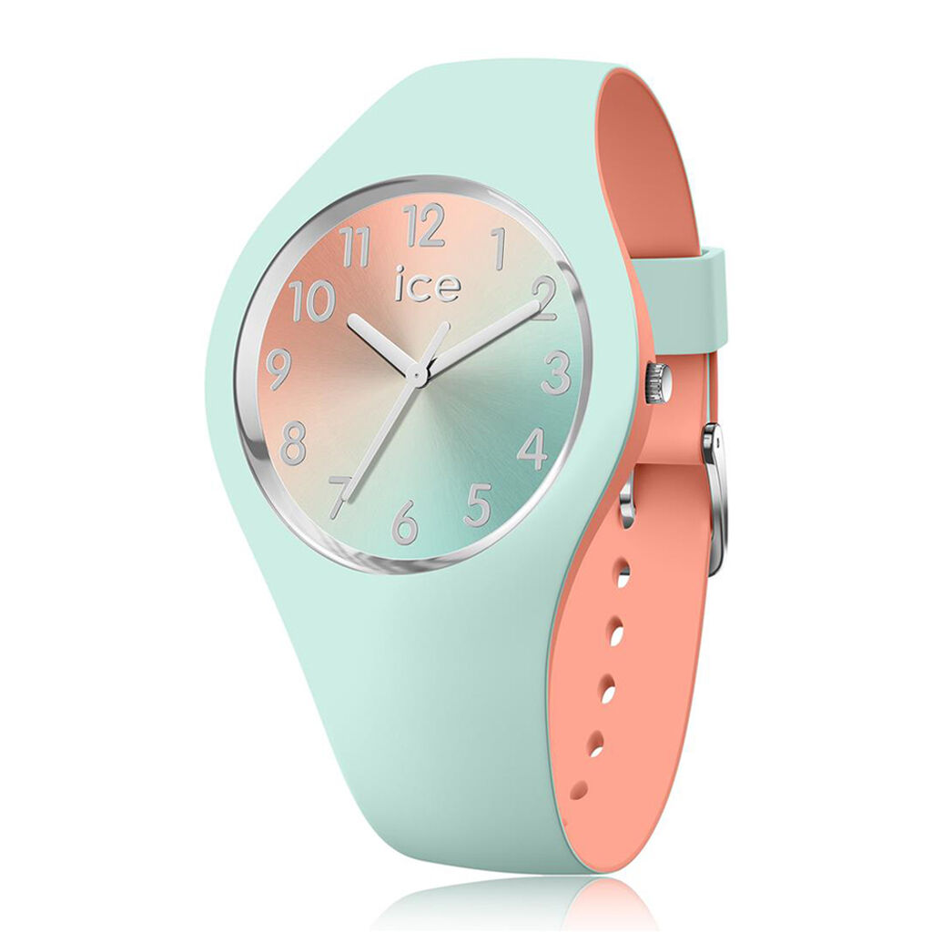 Montre Ice Watch Duo Chic Multicolore