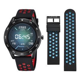 Coffret De Montre Lotus Smart Watch Noir - Montres Homme   Histoire d'Or