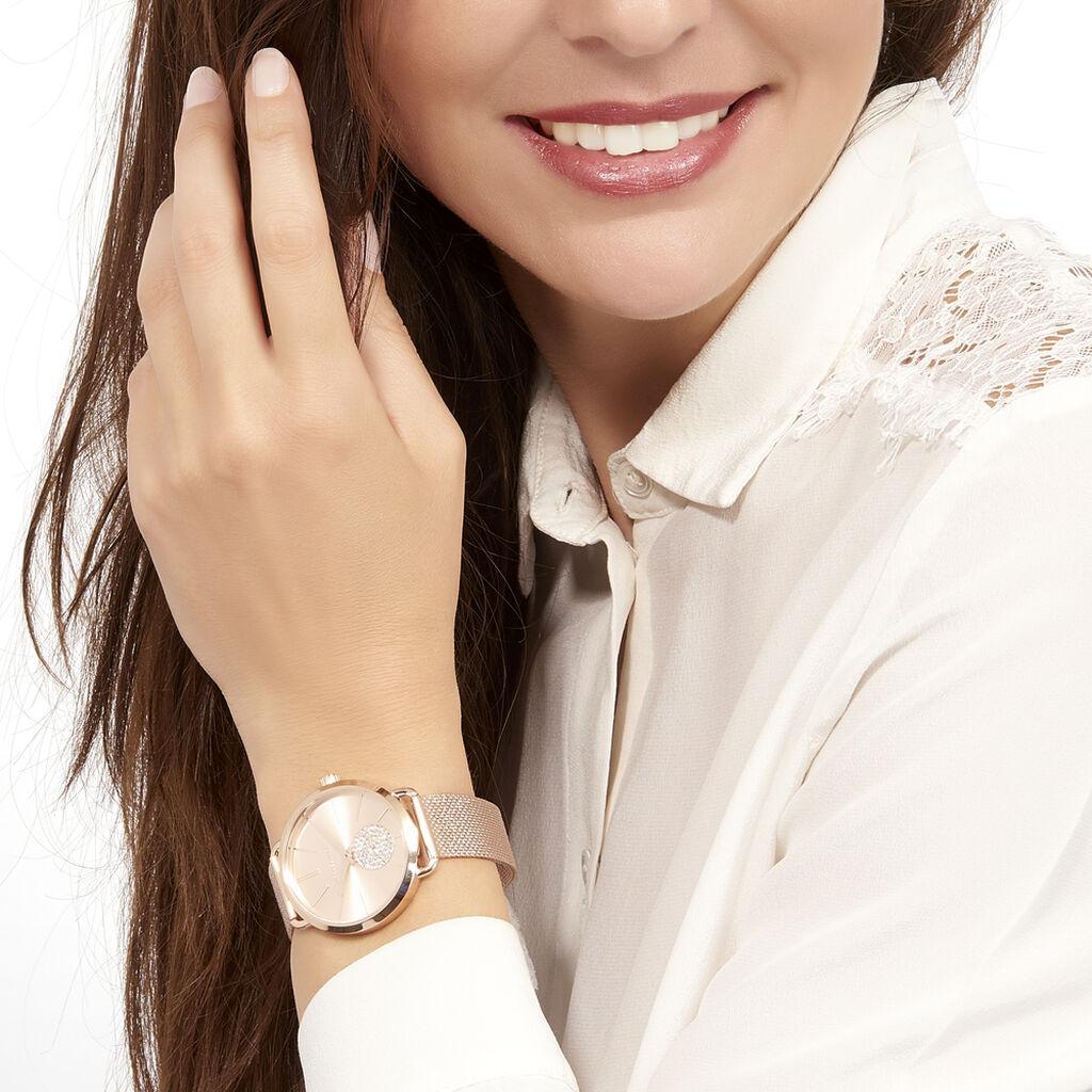 Montre Michael Kors Portia Rose - Montres Femme   Histoire d'Or
