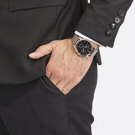 Montre Boss Companion Noir - Montres tendances Homme | Histoire d'Or