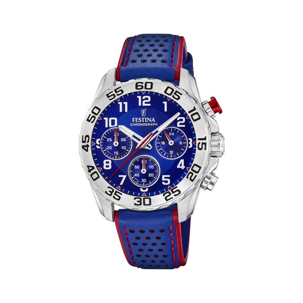 Montre Festina Junior Bleu