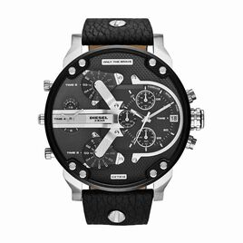 Montre Diesel Mr Daddy 2 Tons - Montres sport Homme | Histoire d'Or