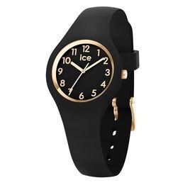 Montre Ice Watch Glam Noir - Montres Femme   Histoire d'Or