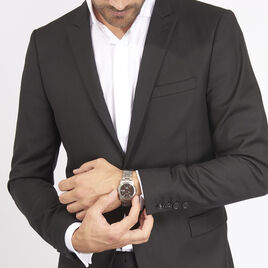 Montre Seiko Classique Gris - Montres classiques Homme | Histoire d'Or