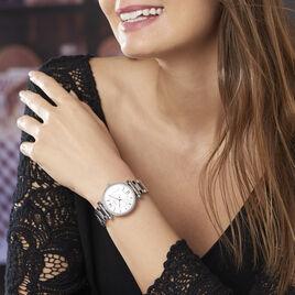 Montre Fossil Carlie Argent - Montres classiques Femme | Histoire d'Or