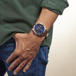 Montre Tommy Hilfiger Jameson Bleu - Montres Homme   Histoire d'Or