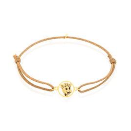 Bracelet Or Jaune - Bracelets Naissance Enfant   Histoire d'Or