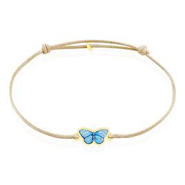 Bracelet Lilline Or Jaune - Bracelets Naissance Enfant | Histoire d'Or