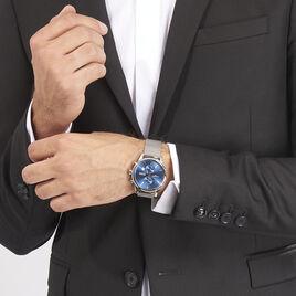 Montre Boss Jet Classic Bleu - Montres tendances Homme   Histoire d'Or