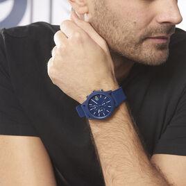 Montre Lacoste 12.12 Bleu - Montres Homme | Histoire d'Or