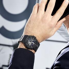 Montre Casio G-shock Trend Noir - Montres Homme | Histoire d'Or