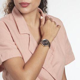 Montre  Fossil Jacqueline Three Hand Noir - Montres Femme | Histoire d'Or