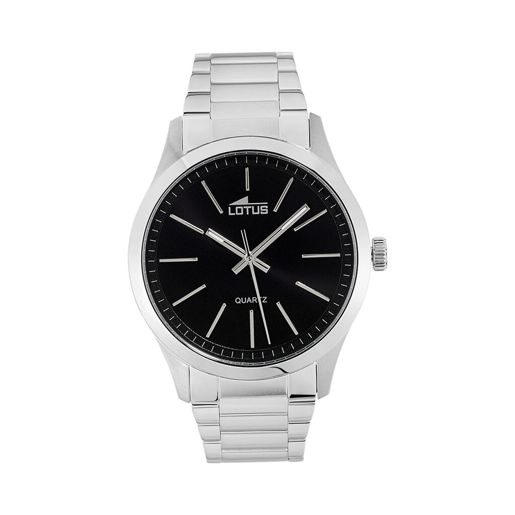 Montre Lotus Smart Casual Noir
