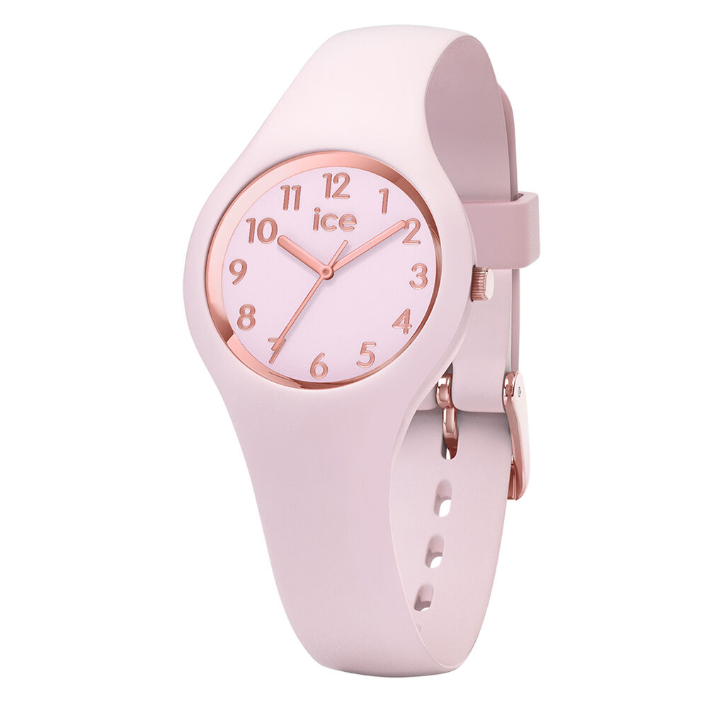 Montre Ice Watch Glam Rose