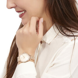 Montre Michael Kors Cinthia Rose - Montres tendances Femme   Histoire d'Or