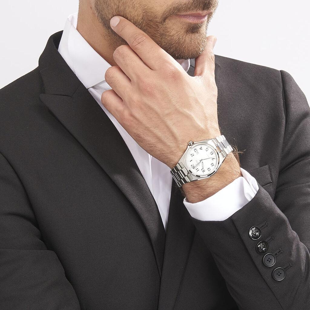 Montre Festina Classics Blanc - Montres Homme | Histoire d'Or