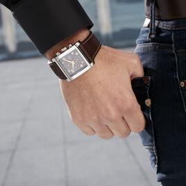 Montre Festina Timeless Chronograph Noir - Montres tendances Homme   Histoire d'Or