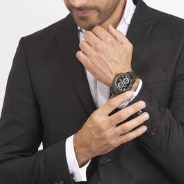 Montre Seiko Sport Noir - Montres classiques Homme | Histoire d'Or